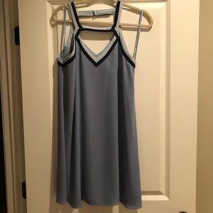 BCBG MazAzria Shift Dress